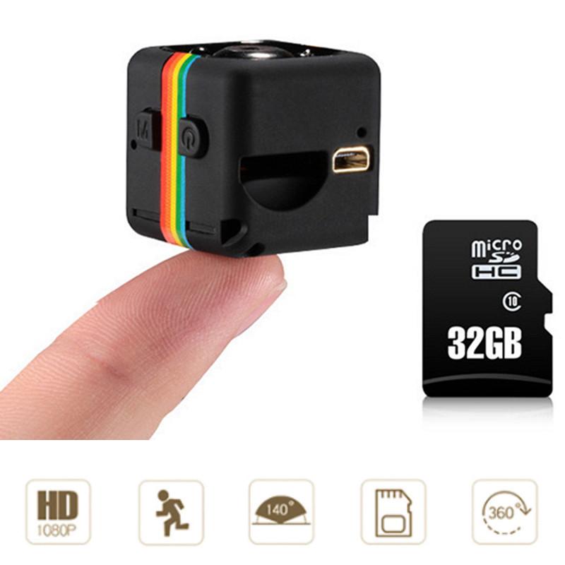 Купить мини камеру с алиэкспресс