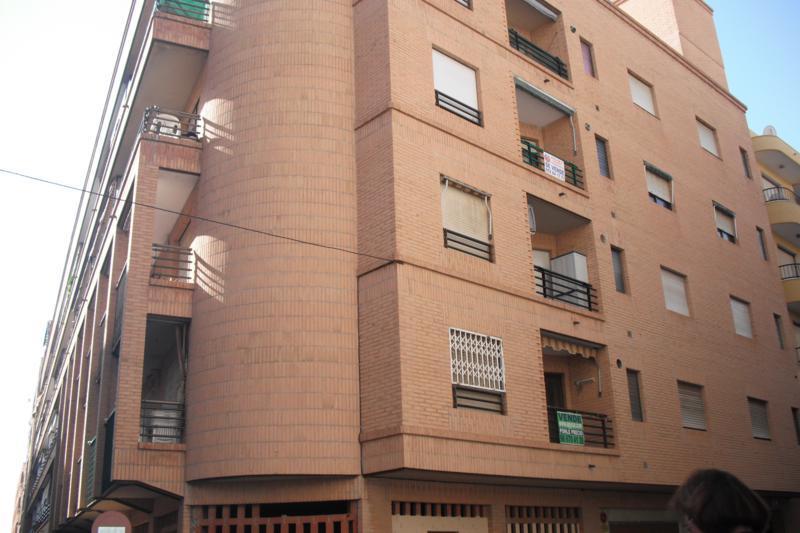 Квартиры продают банки испании