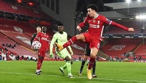 «Ливерпуль» обыграл «Аякс» вЛиге чемпионов