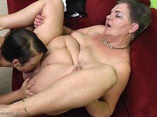 Mature naked english ladies