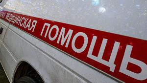 Московские дебоширы заперли врачей влифте