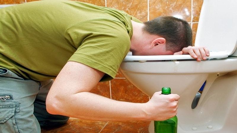 Как избавиться от паники после запоя