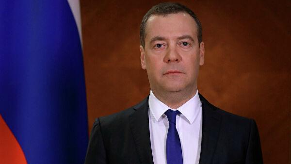 Медведев заявил обопасности тотального запугивания вСМИ