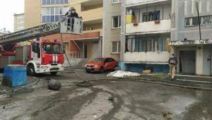 Названа причина взрыва вбольнице вЧелябинске