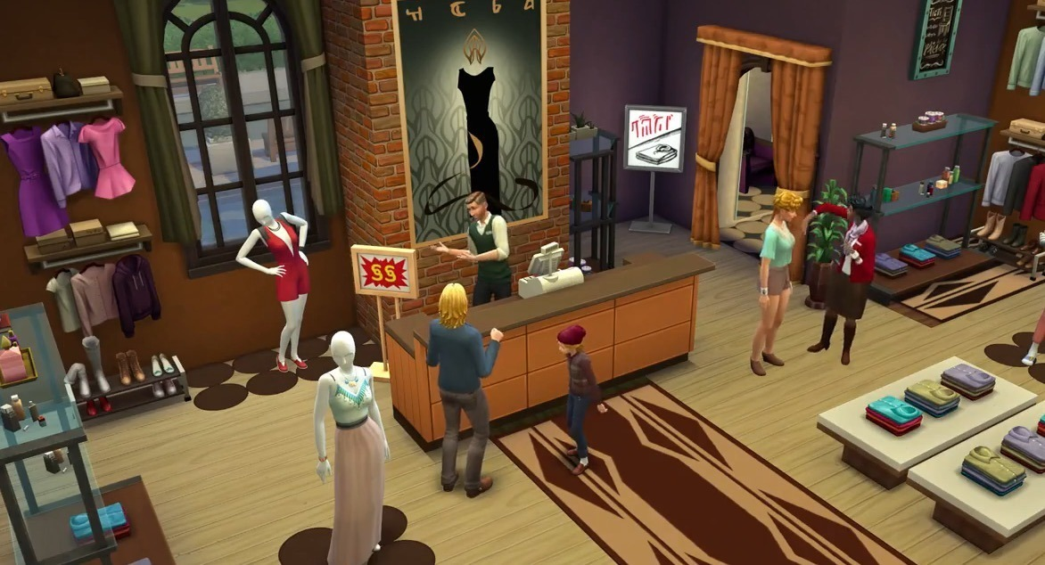 The Sims 3 - Free download and software reviews