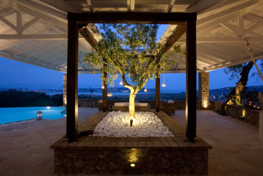 Апартаменты в Перама на берегу моря цены