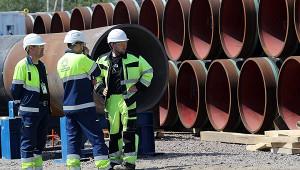 ВГермании ссожалением приняли новые санкции против «Северного потока— 2»