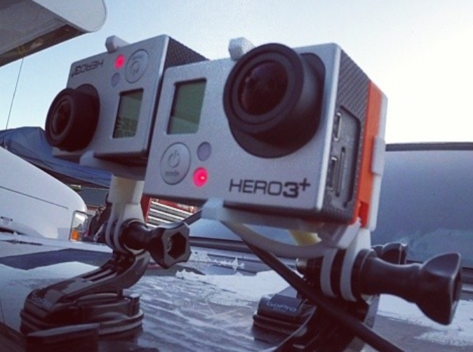 Download GoPro HERO3 Camera Firmware 303 for OS
