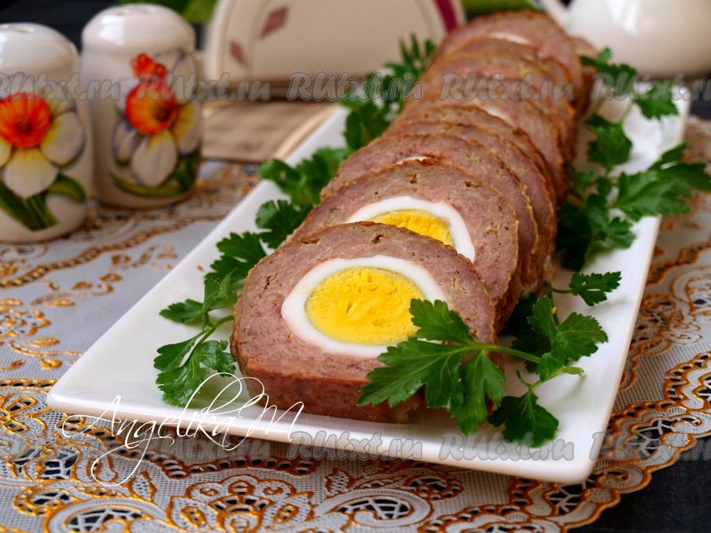 Мясо по российски рецепт с фото