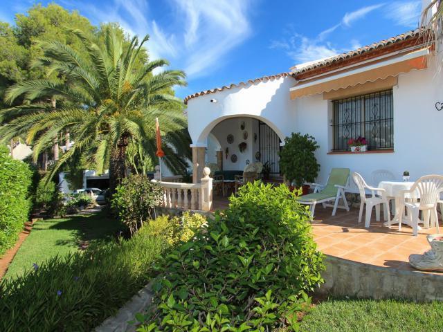 Покупка недвижимости в испании на коста-бланка