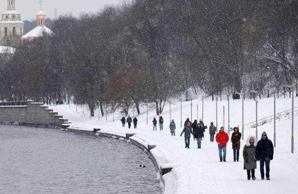 Синоптики пообещали россиянам потепление