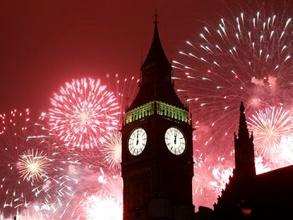 Британия— лучшее направление делового туризма 2011 года