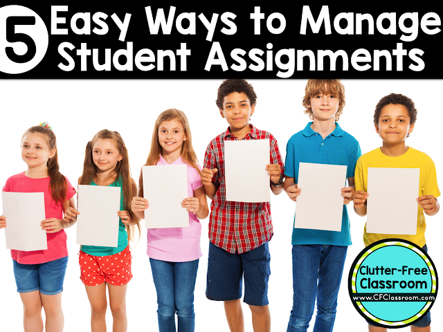 Classroom management term paper