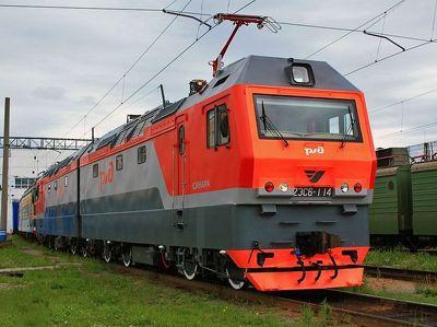 ВСанкт-Петербург изЧелябинска запустят новый поезд