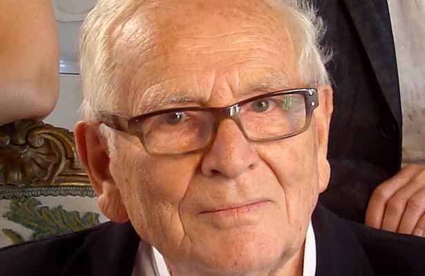 ВПариже умер модельер Пьер Карден. Емубыло 98лет