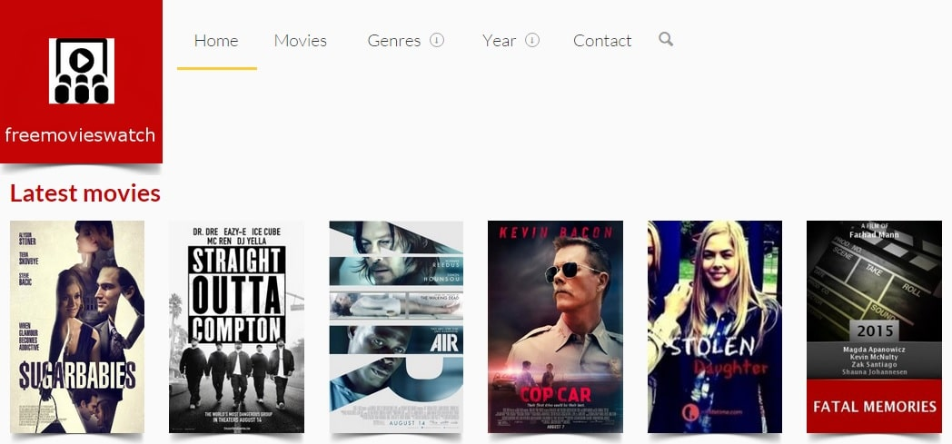 Free Movies - Apps on Google Play