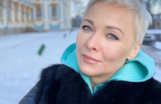 Дарья Повереннова поделилась рецептом рождественского десерта
