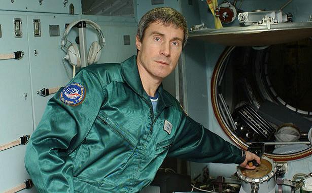 Сергей Крикалев— самый знаменитый после Гагарина российский космонавт, которого «забыли» вкосмосе