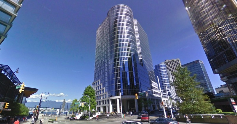 Rbc main office vancouver review