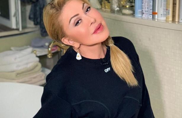 Новая жена бывшего супруга Любови Успенской требовала отобрать упевицы фамилию