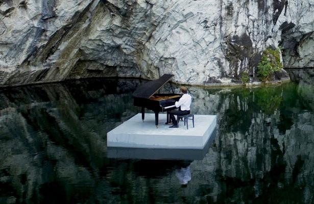 Концерт «Рояль вканьоне. Возвращение» пройдет вРускеала