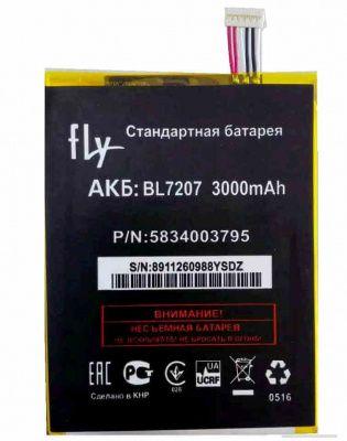 Аккумулятор fly iq4511 на алиэкспресс