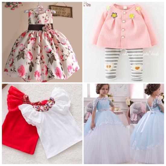 Одежда для детей на алиэкспресс