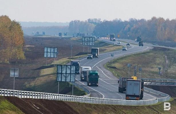 Настроительство платных трасс государство потратило лишние 5,6млрд рублей