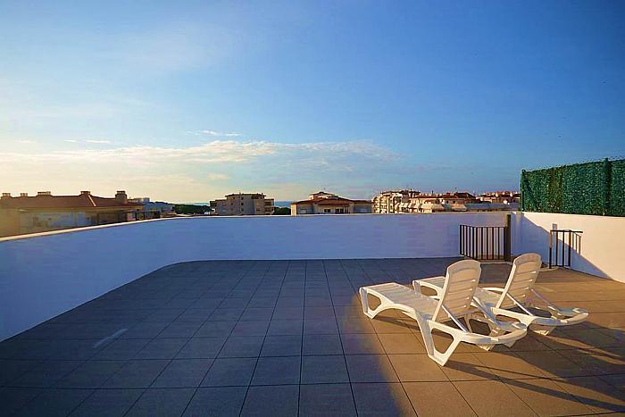 Недвижимость в ла пинеда испания купить