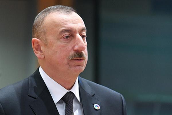 Алиев допустил создание армянской автономии вКарабахе