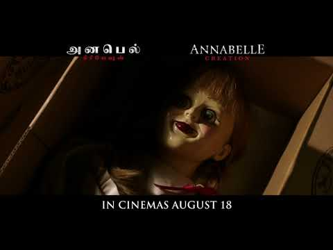 Annabelle Creation Movie Watch Online Dailymotion