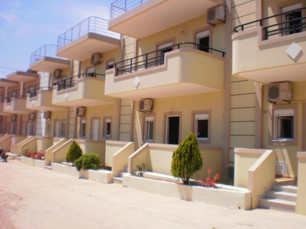 Недвижимость в Макриялос дом