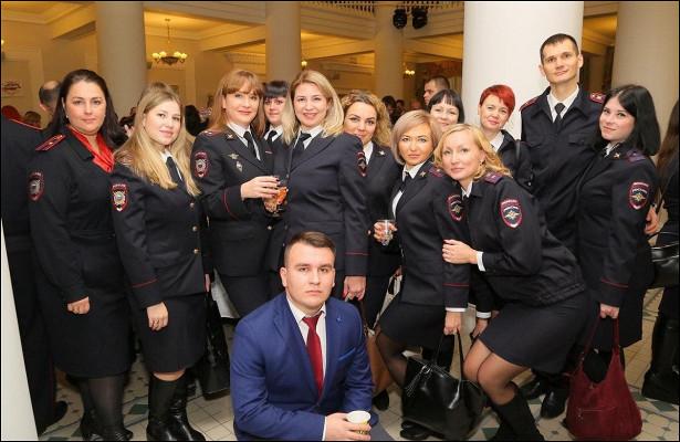 Начальник отдела дознания полиции Балашихи Наталья Безладная рассказала ослужбе, достижениях иколлегах