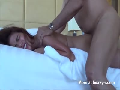 Asian boobs blowjob cum