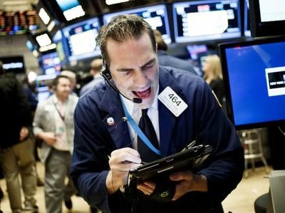 Фонды увеличивают долю наличных впортфеле
