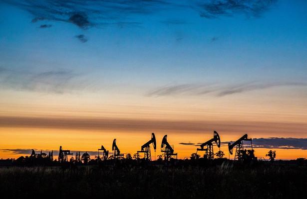 Стоимость барреля нефти Brent превысила 61доллар
