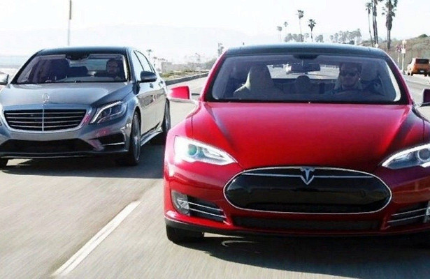 IGMetall: Tesla переманила главу берлинского завода Mercedes