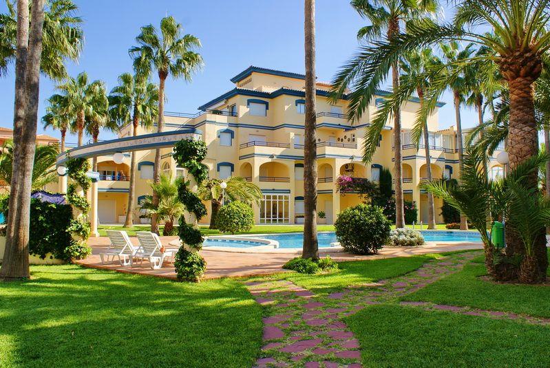 Испания недвижимость стоимость