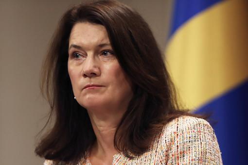 Глава МИДШвеции: Россия— главная угроза Европе