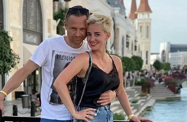 Жена Карпина рассказала оботношениях между еёматерью имужем