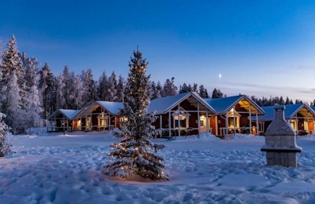 Финляндия может разрешить въезд российским туристам кРождеству