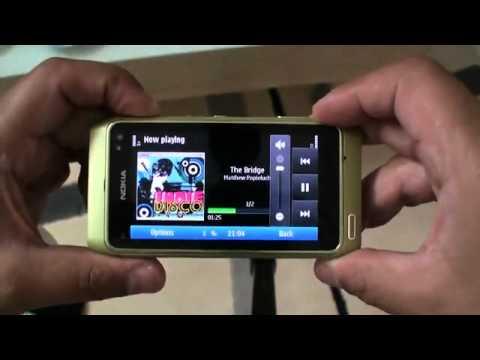Nokia n8 epub reader