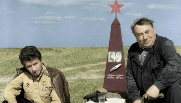 25лучших наших фильмов оВеликой Отечественной войне