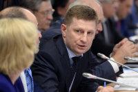 Избирком признал выборы губернатора вХабаровском крае состоявшимися