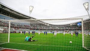 Клубам Белоруссии запретили сборы заграницей
