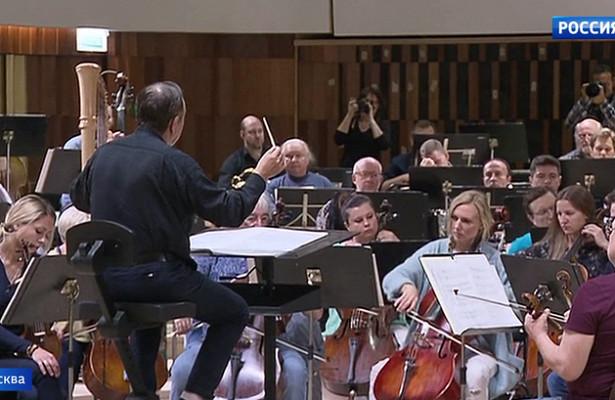 Какзвучит «Зарядье»: вконцертном зале опробовали уникальную акустику