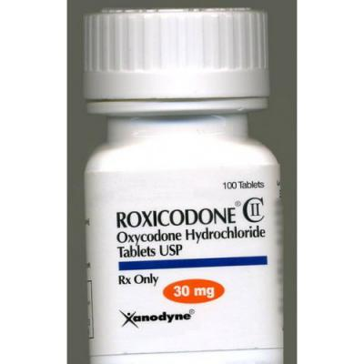 15 mg oxycodone hcl
