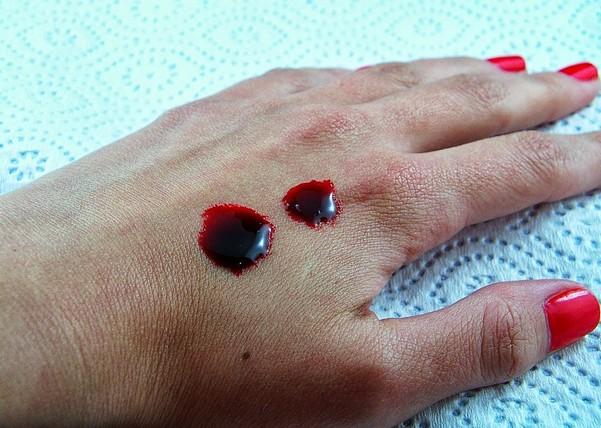 Как разжижить кровь после запоя