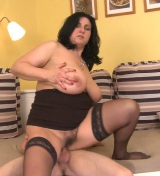 Stories of milf's tied up