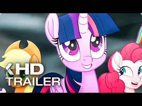 Watch My Little Pony: The Movie 2017 free online - watch